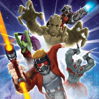 Guardians of the Galaxy Classics