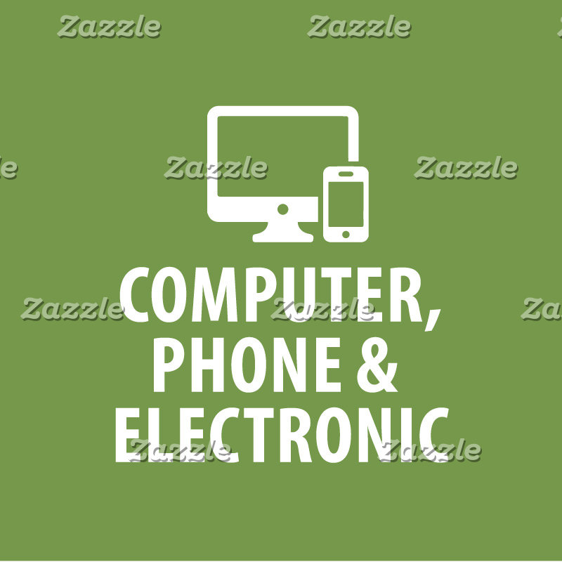 Computer, Phone & Electronic related