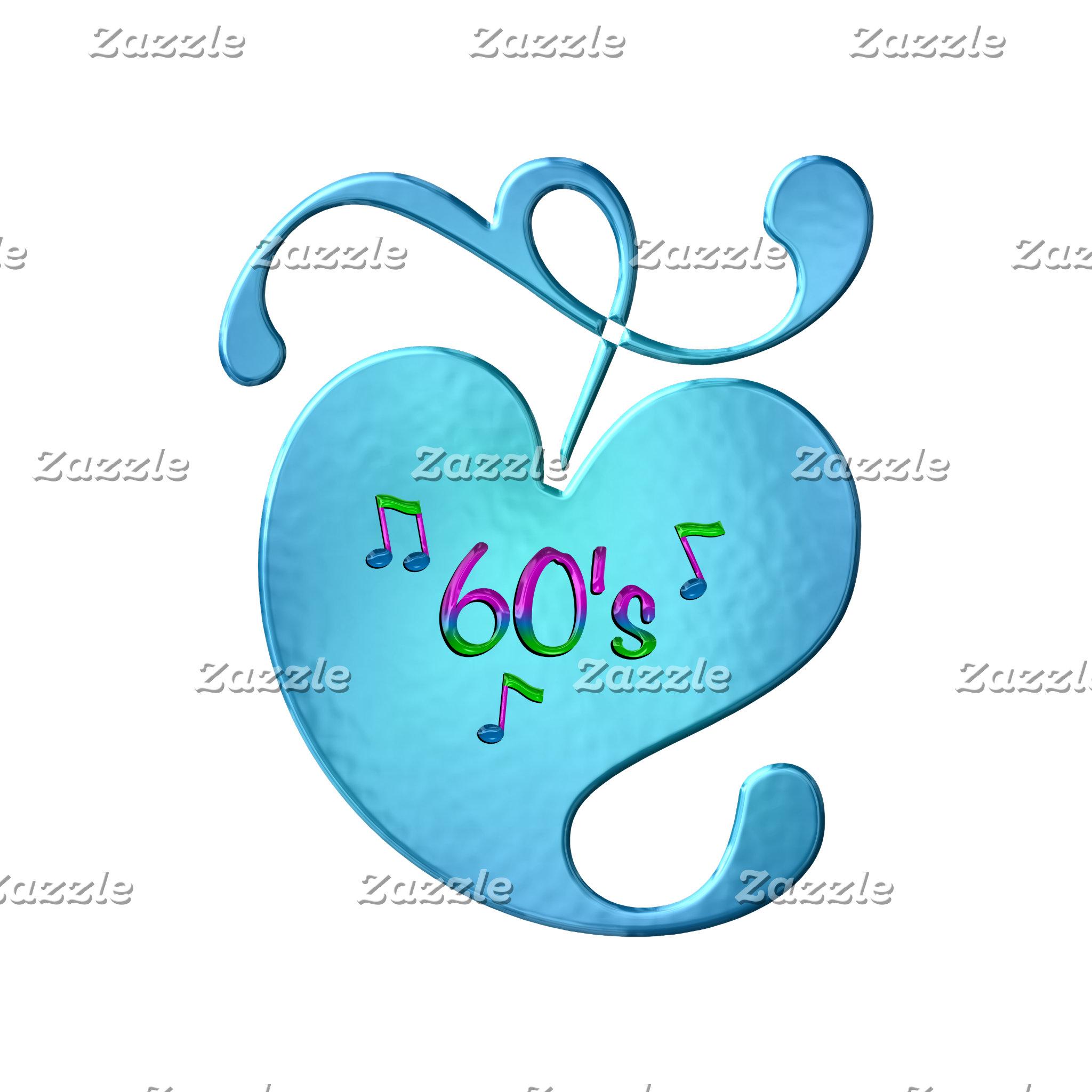 60s Music Love