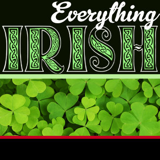 Everything Irish