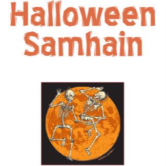 16 - Halloween Samhain
