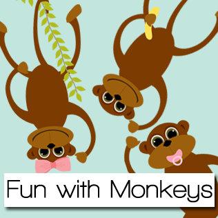 Fun with Monkeys