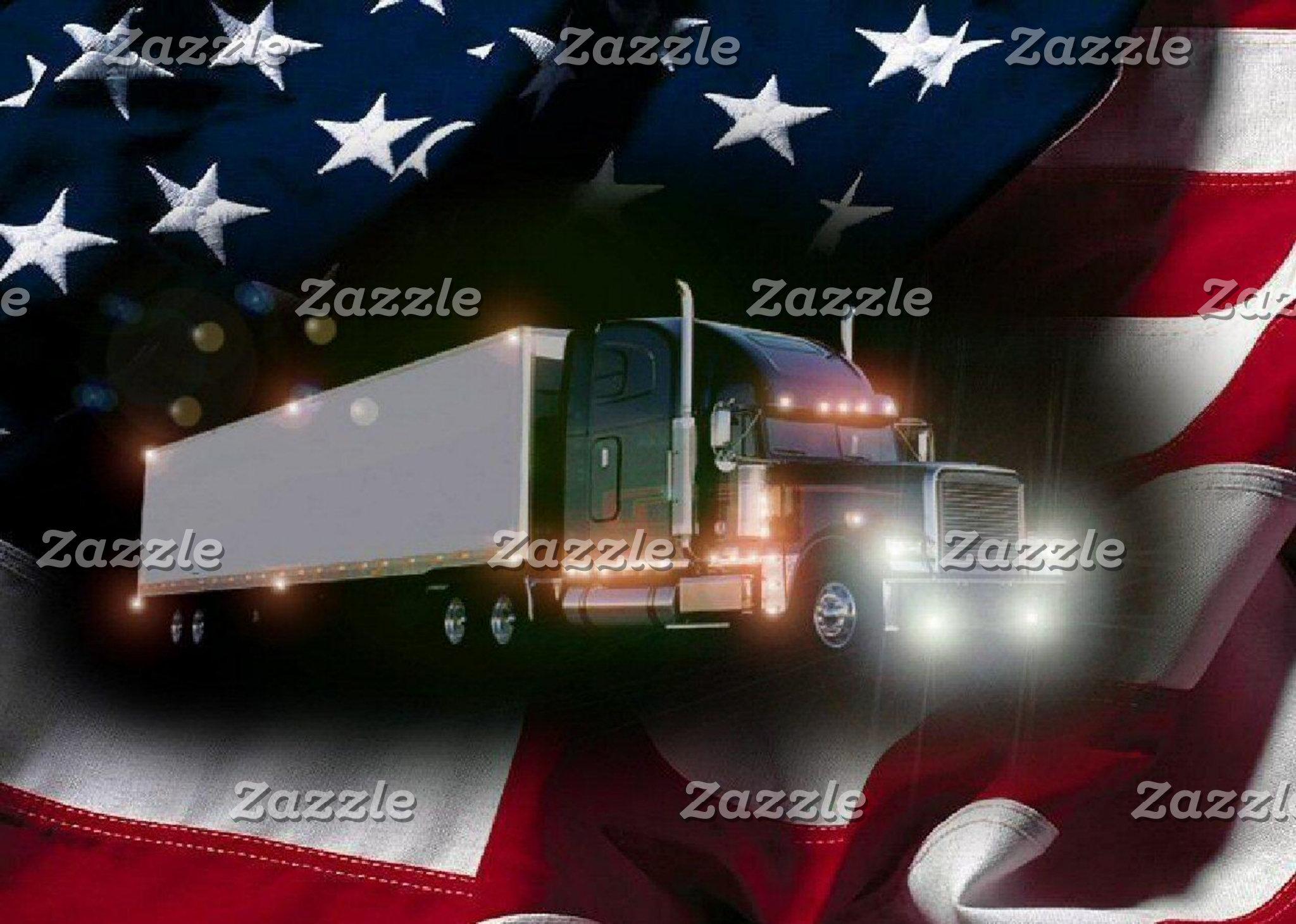 American Trucker Pride