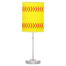 Softball Home and Office Decor
