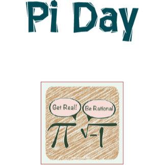 09 - Pi Day