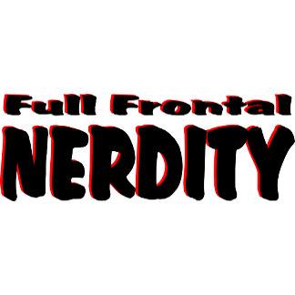 Full Frontal Nerdity
