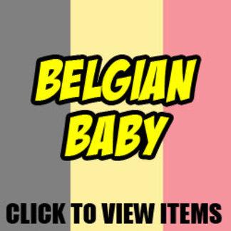 Belgian Baby, Toddler and Kids