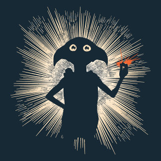 Dobby Casting Magic