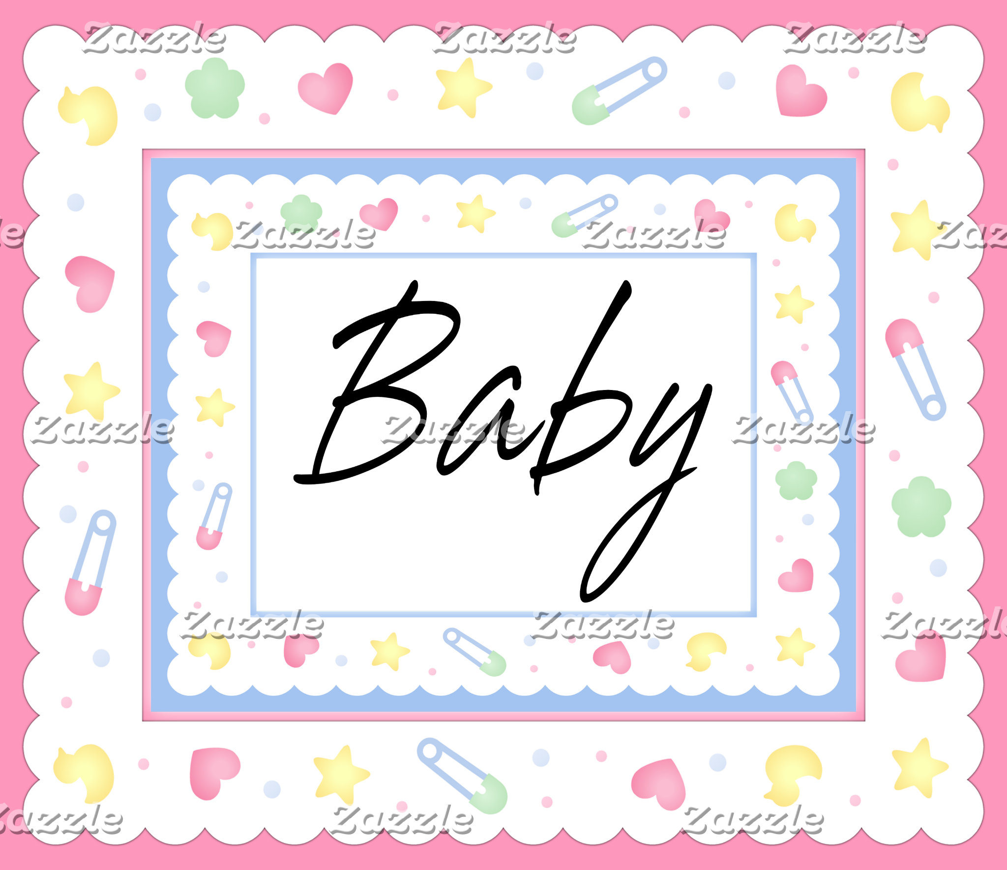 Baby/Expecting