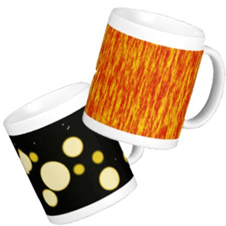 Mugs and Teapots