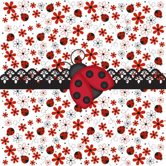 Ladybugs-Ladybirds