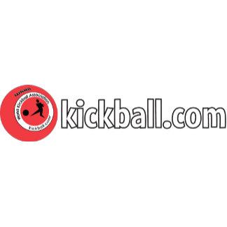 Kickball.com Wordmark Items