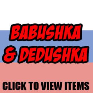 Babushka and Dedushka