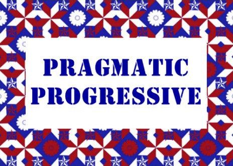 Pragmatic PROGRESSIVE