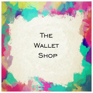 The Wallet Shop