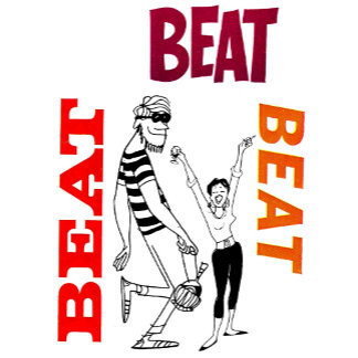 Beat, Beat, Beatniks