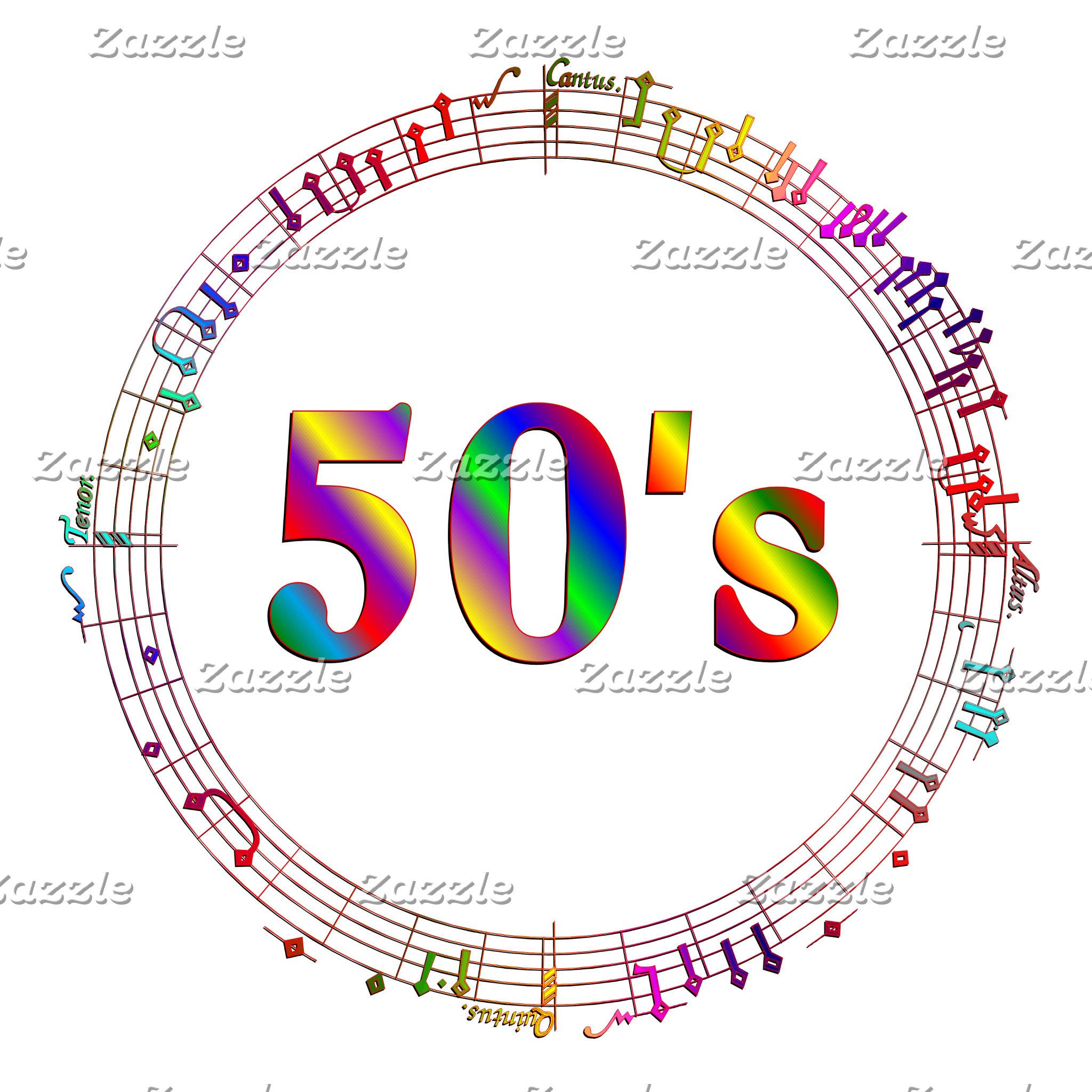50s Music