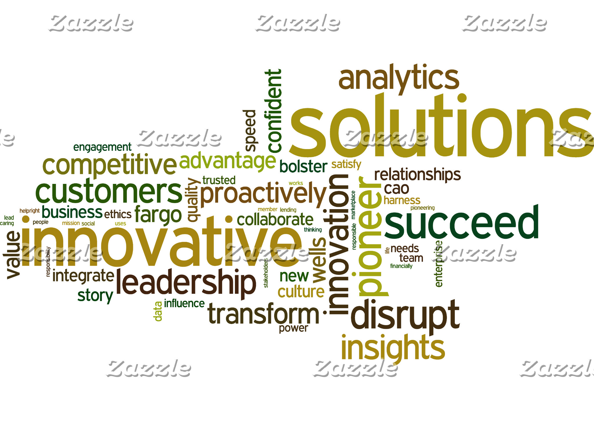 Enterprise Analytics