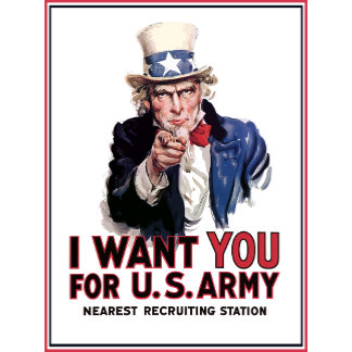 Army Posters
