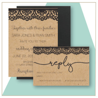 Wedding Invite Suites