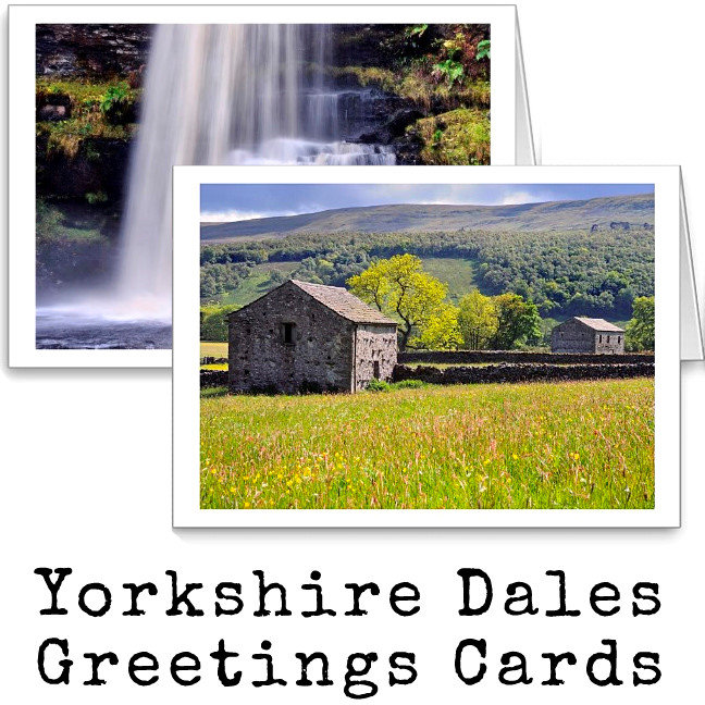 Yorkshire Dales Greeting Cards