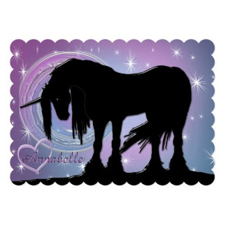Heart Horses Unicorns (NEW)