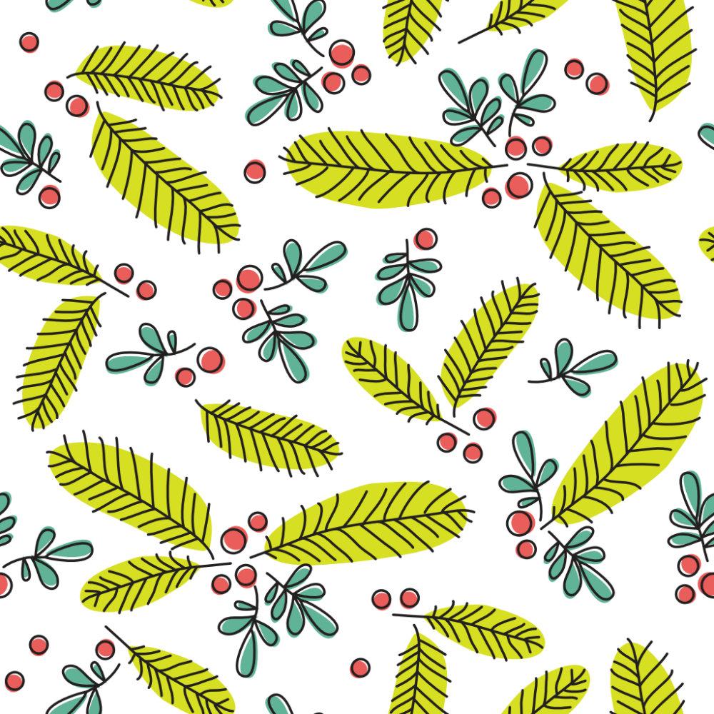 Holiday Prints