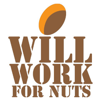 Will work for NUTS