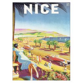 Vintage Travel Europe