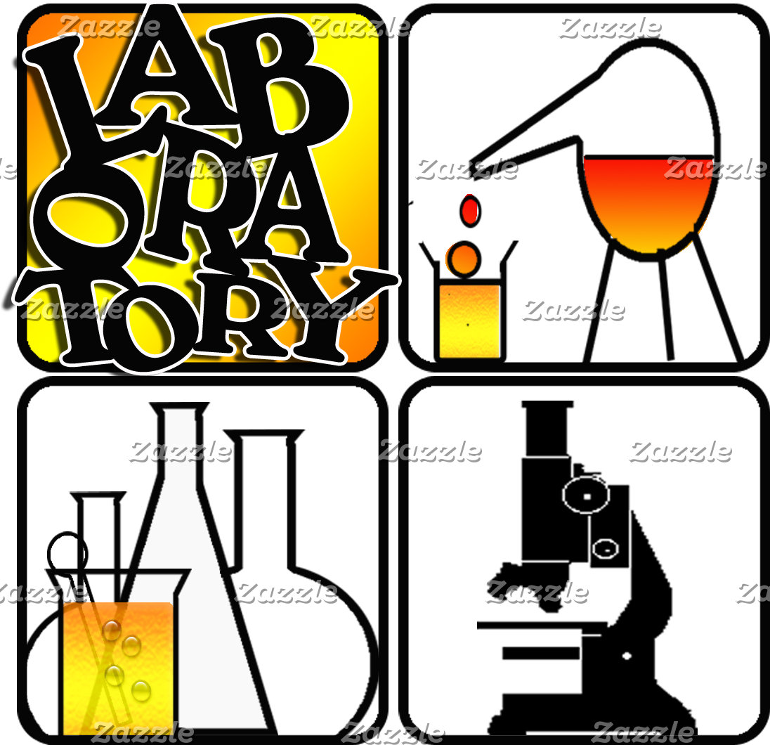 LABORATORY DESIGNS - CLICK HERE FOR MORE