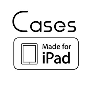 Cases for ipad