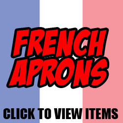 French Aprons