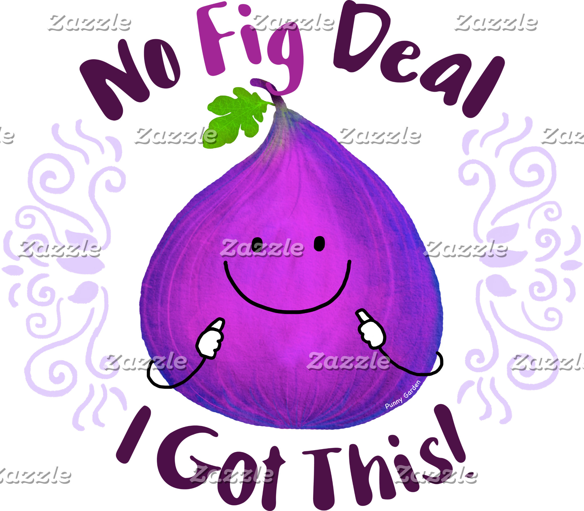 No Fig Deal