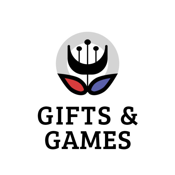 Gifts & Games