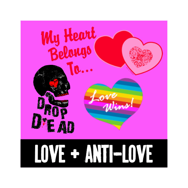 Love & Anti Love