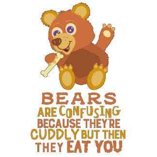 Funny Bears
