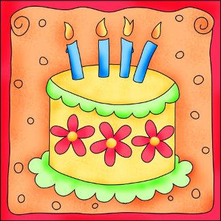 Cakes, Cupcakes, Birthday