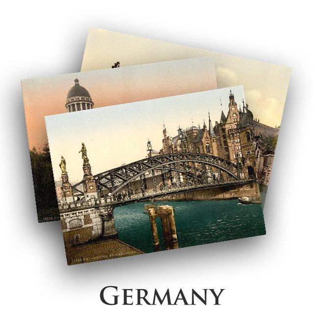~ Germany