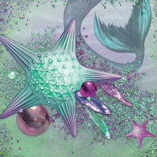 Mermaid Party Ware