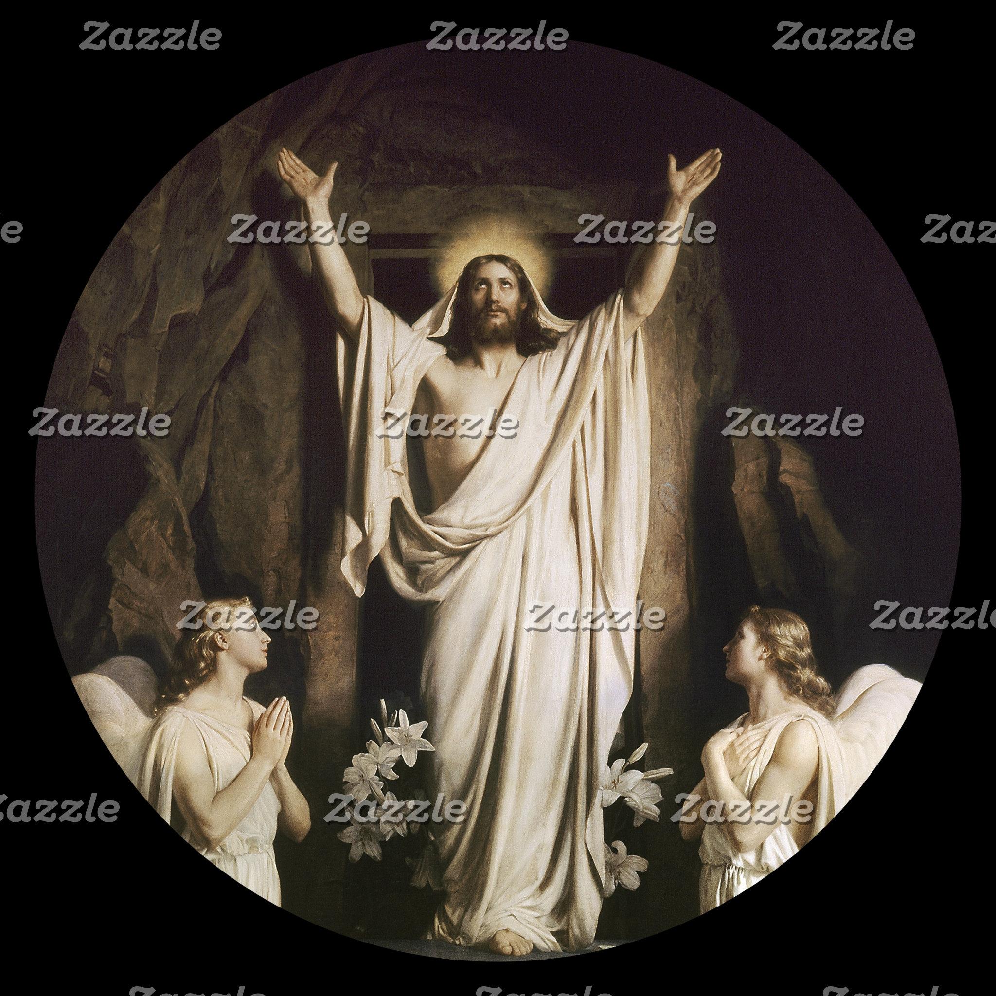 Religious Fine Art