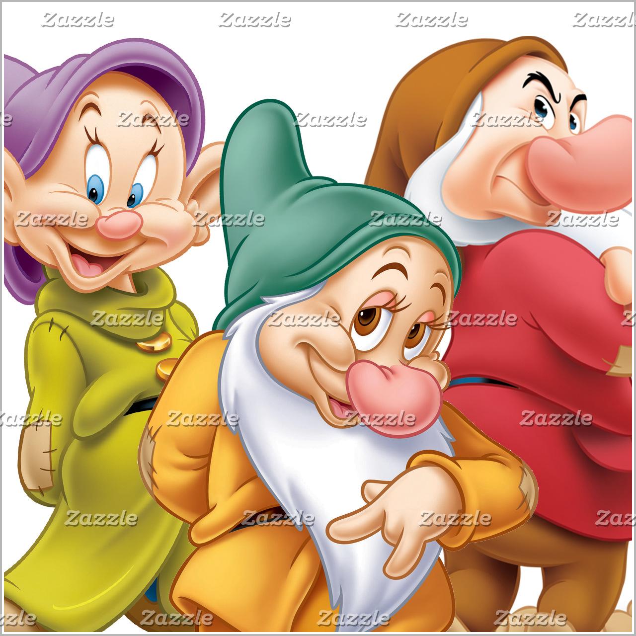 Disney's Seven Dwarfs