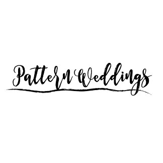 Weddings - Pattern