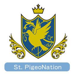 St. PigeoNation