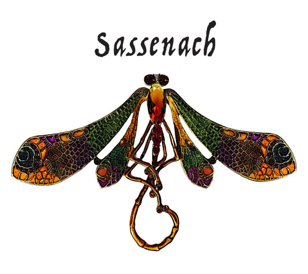 Sassenach's Closet