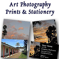 Art Photography from Los Angeles