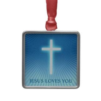 ► Christian Ornaments