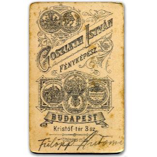Budapest Passport