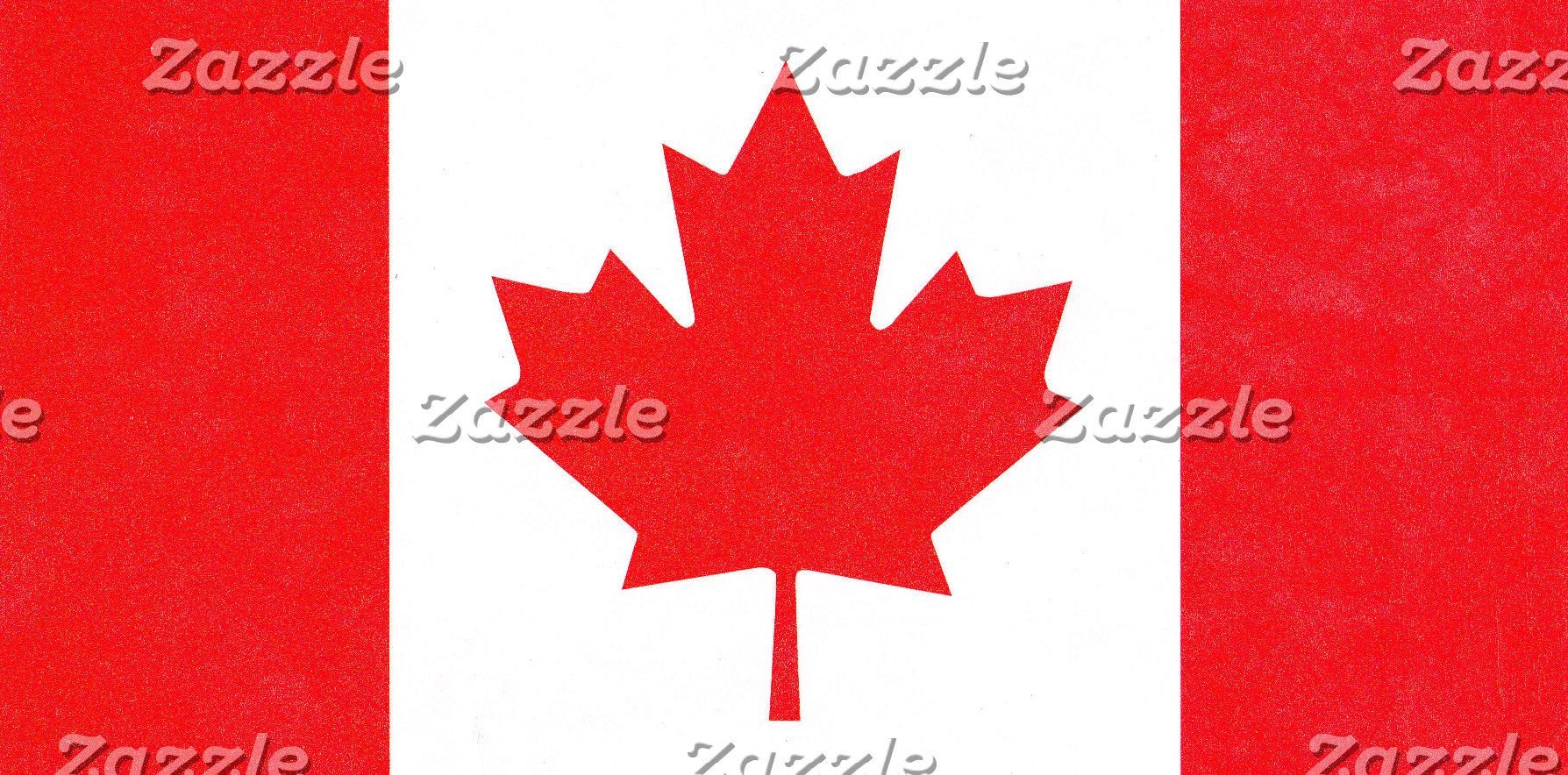 Canadiana with Twist