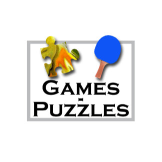GAMES / PUZZLES