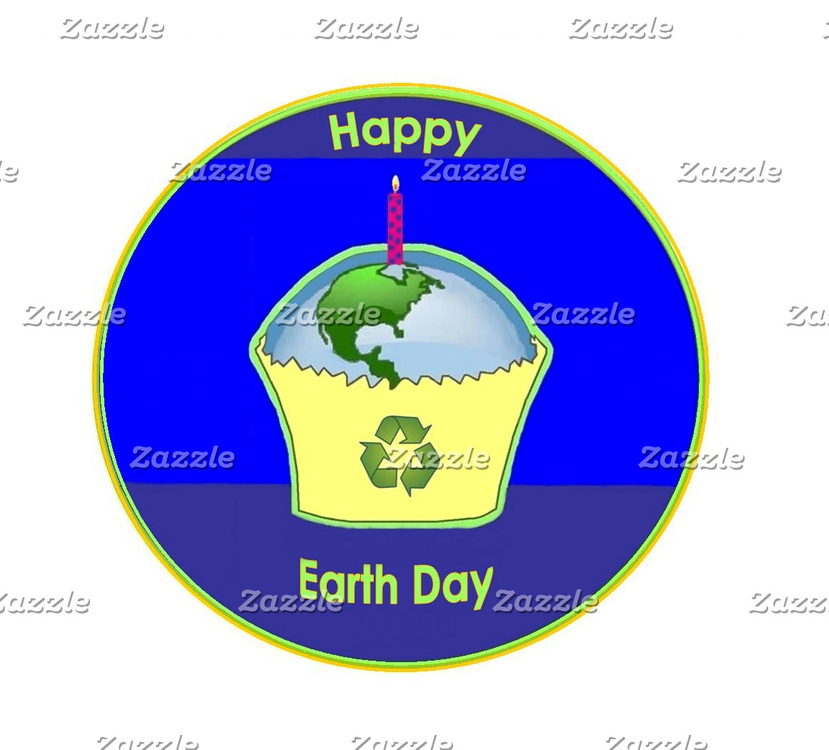 """""""Earth Day Every Day"""""""